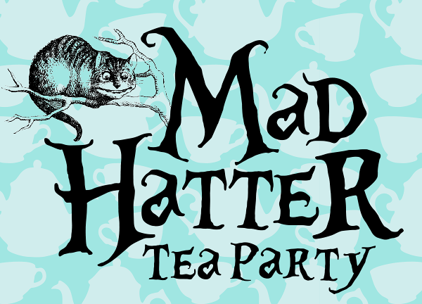 Upcoming Events Mad Hatter Tea Party Madison Children S Museum